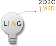 Liaunig Industrieholding AG - Vision bis 2020